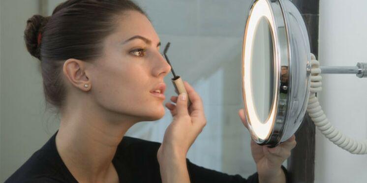 Vite, un maquillage anti-âge !