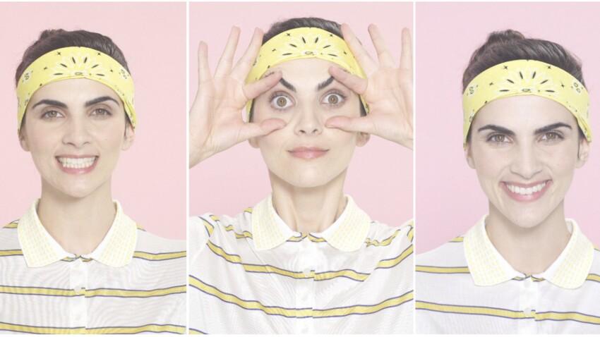 Pilates facial : le nouvel anti-âge du visage