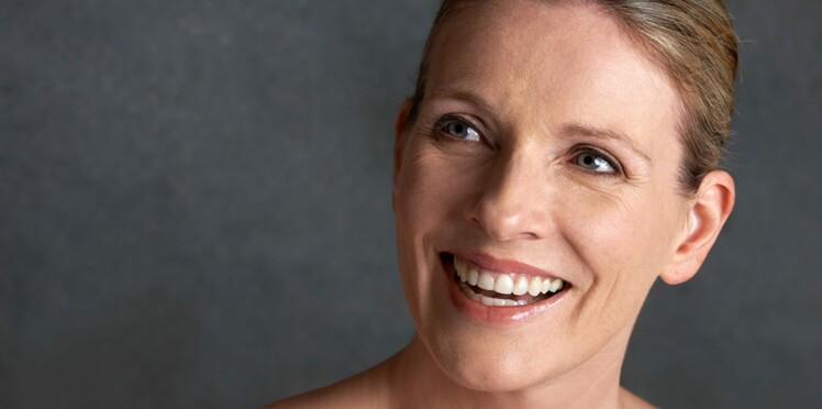 Pourquoi passer à l'huile visage après 50 ans ?