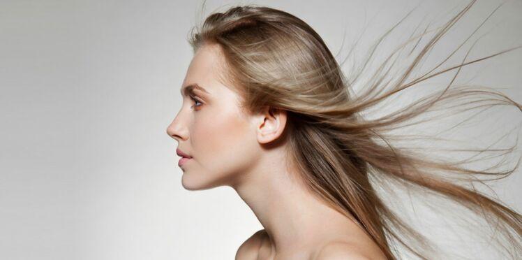 Sublimez votre cou pour paraître plus jeune