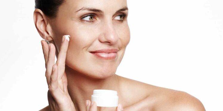 5 gestes soin du visage à adopter à 40 ans