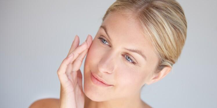 Soins anti-âge : je veux repulper mon visage