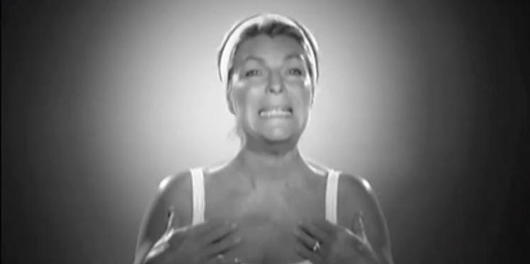 Vidéo : passez à la gymnastique faciale