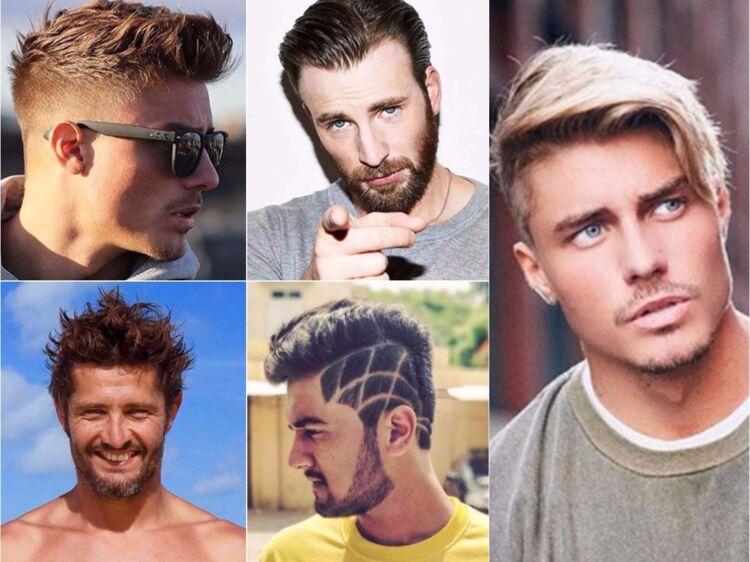 coiffure homme lourdes