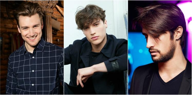 Coupes de cheveux homme : les tendances de l'automne-hiver 2016/2017