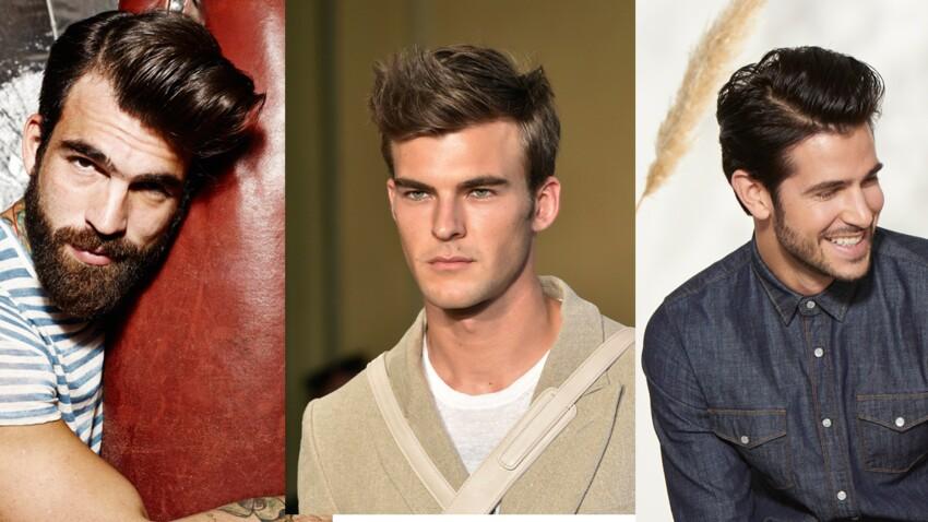Hommes : les coupes qu'ils vont aimer en 2015