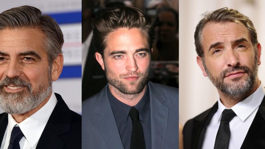 Qui porte le mieux la barbe ?