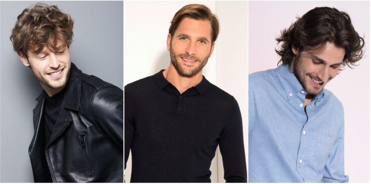 Hommes : les tendances coupe de cheveux de l'automne-hiver 2017-2018