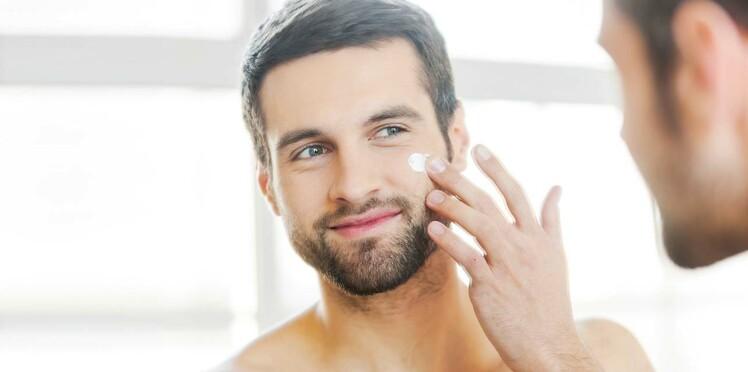 Homme : quel soin hydratant pour sa peau ?