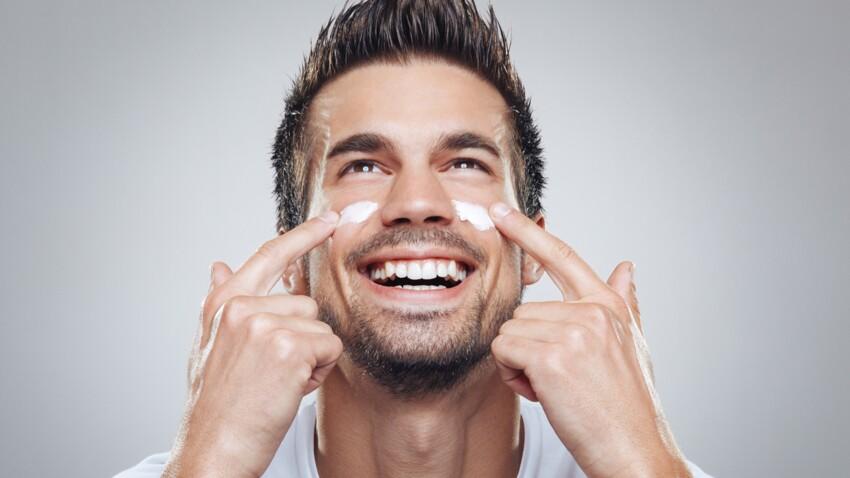 Le top 10 des crèmes anti-âge pour les hommes