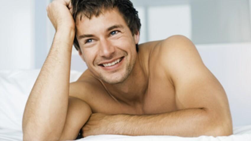 Spécial peau homme : les conseils beauté