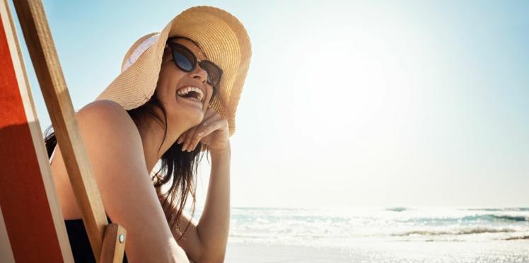 5 astuces pour être belle à la plage