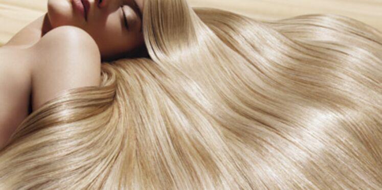 Cheveux : la bonne protection solaire