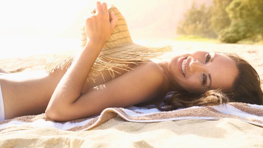 Déjeuner en terrasse, week-end en bord de mer... comment bien me protéger du soleil ?