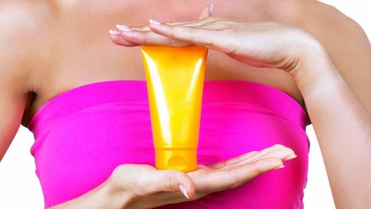10 trucs à savoir sur les crèmes solaires