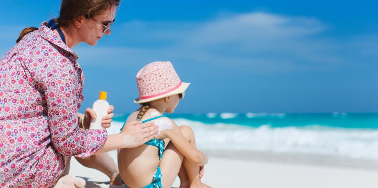 La prévention solaire, une histoire de famille