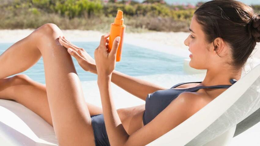 Soleil : la protection parfaite pour des vacances au bord de l'eau