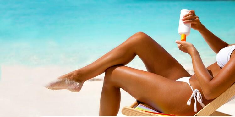 Peau claire, mate, fragile, noire : quelle protection solaire est faite pour moi ?