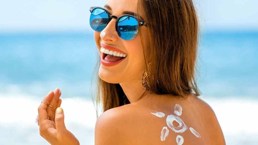 Quelle protection solaire pour un bronzage express ?