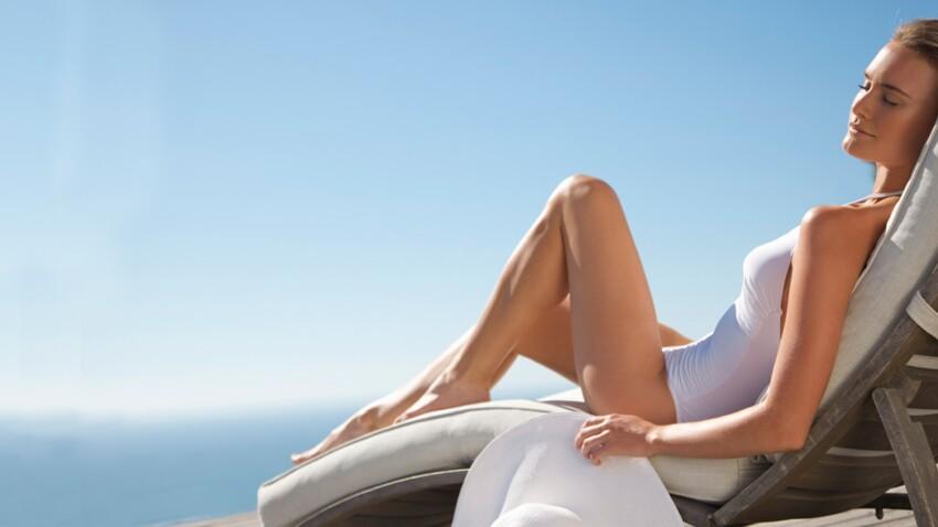 Quelle protection solaire pour mon type de peau ?