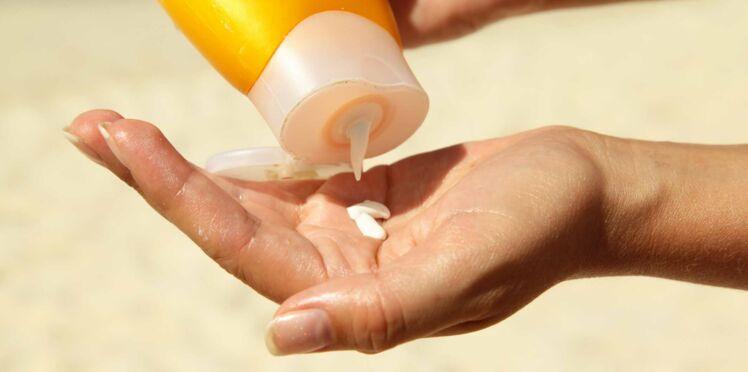 5 crèmes solaires saines et efficaces