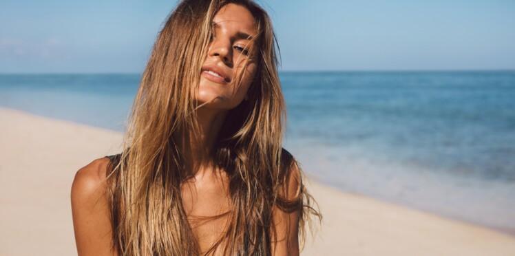 10 secrets pour être belle cet été