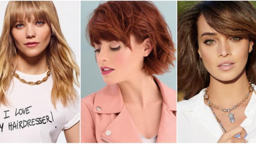 15 astuces coiffure pour changer de tête cet été