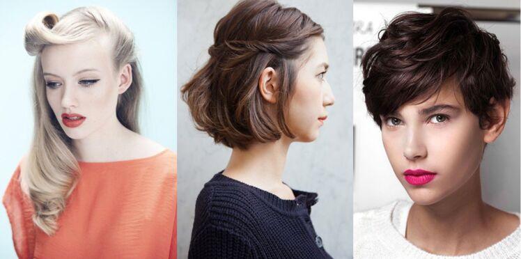 15 coiffures à tenter entre deux shampooings