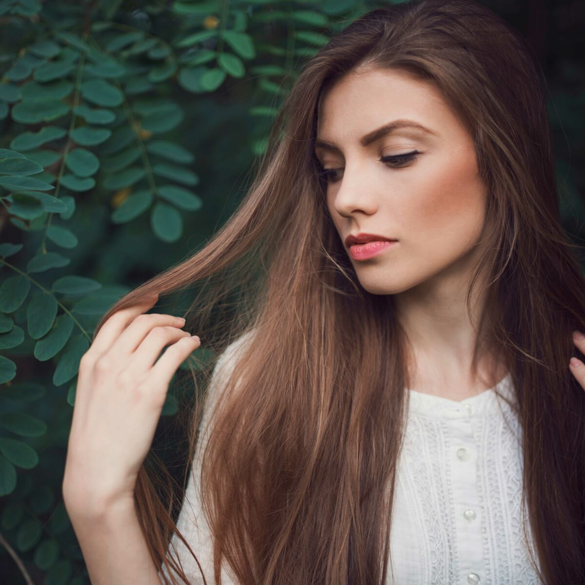 shampoing cheveux volume
