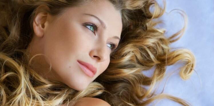 5 astuces pour de beaux cheveux