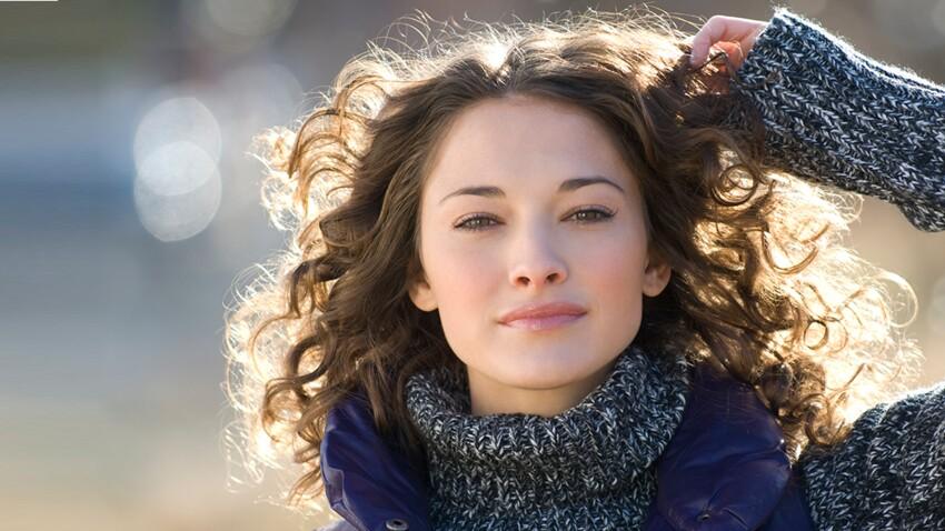 5 astuces pour garder de beaux cheveux en hiver