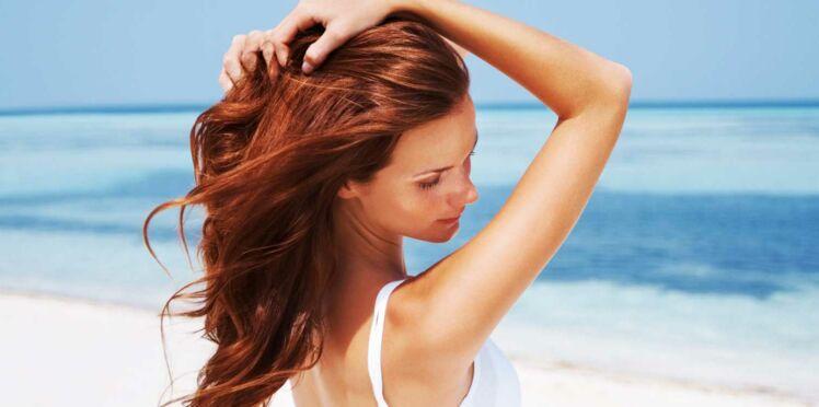 5 astuces pour protéger ses cheveux du soleil