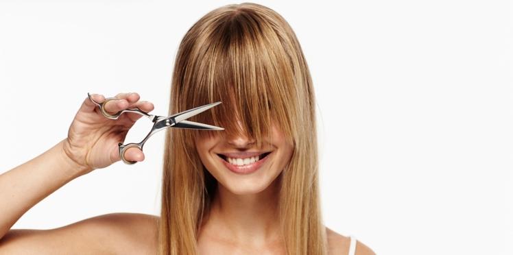 5 erreurs à ne pas faire quand on se coupe la frange