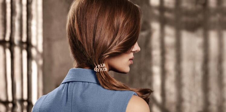 5 raisons d'adopter l'élastique à ressort pour les cheveux