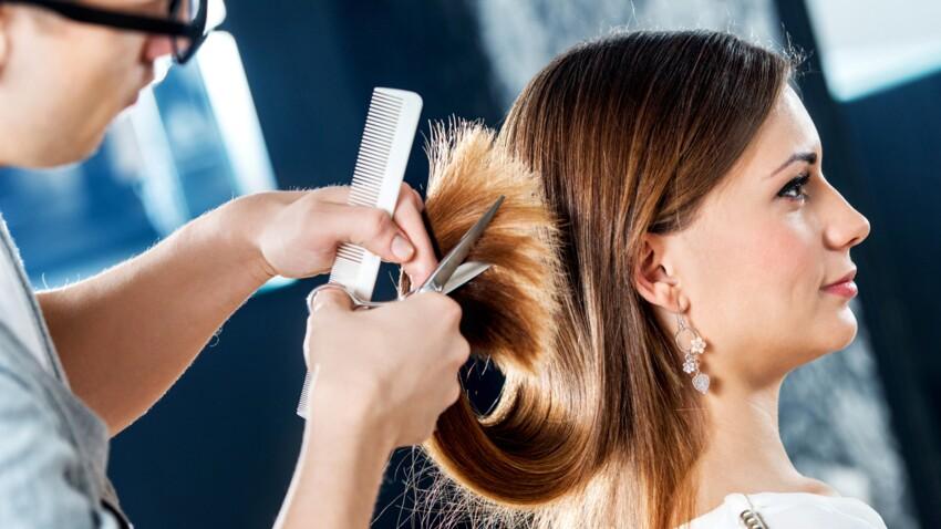 Coupe courte, carré, frange : à quelle fréquence doit-on se couper les cheveux ?