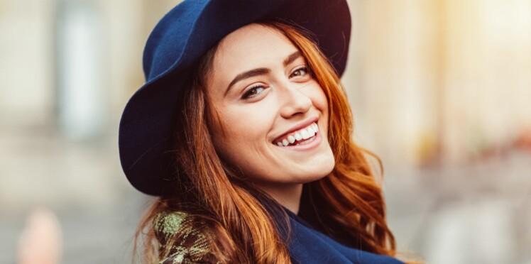 5 astuces beauté quand on est rousse