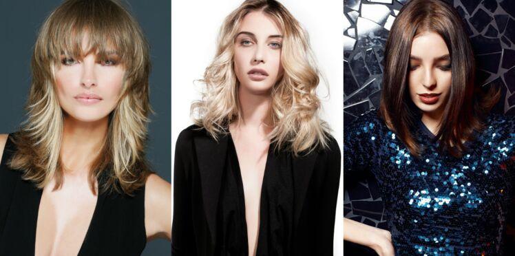 Coiffure : 8 astuces de pro pour booster des cheveux mi-longs