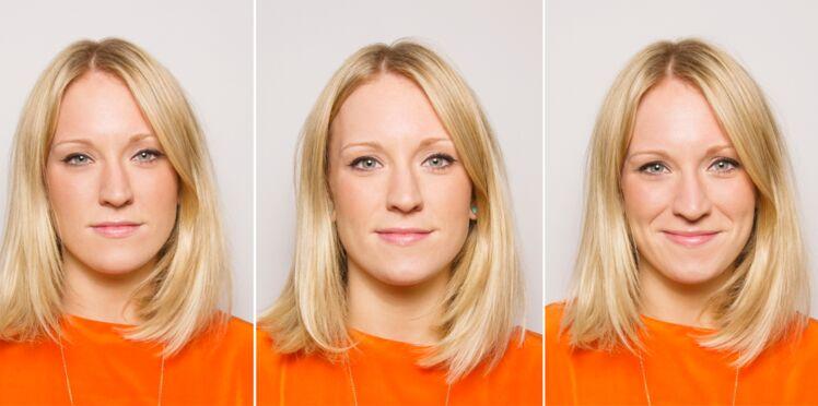 Nos astuces coiffure et make-up pour être canon sur ses photos d'identité