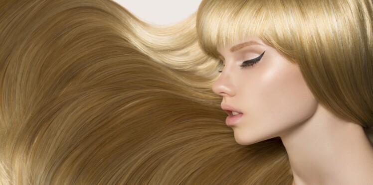 Boostez l'éclat de vos cheveux