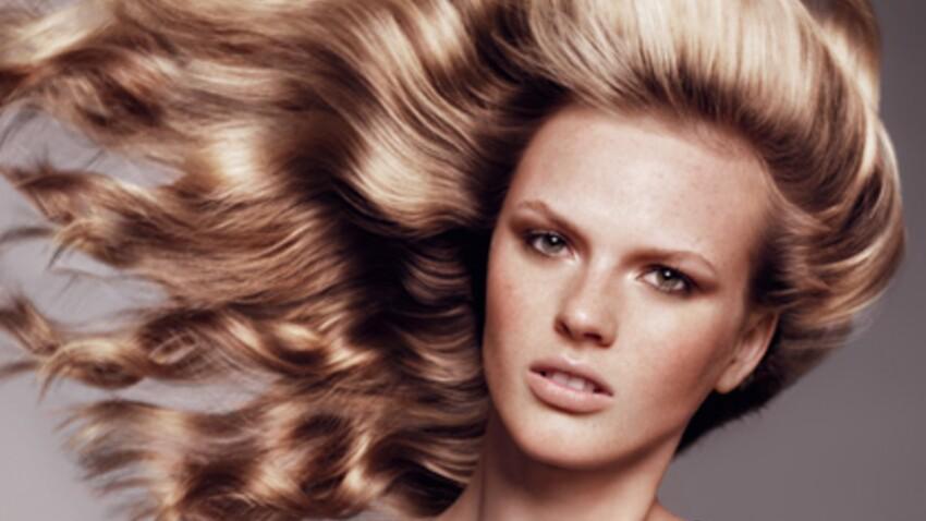 5 gestes pour de beaux cheveux