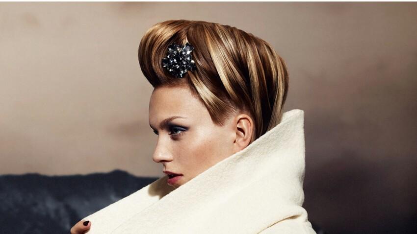 Bien coiffée avec nos 30 idées de coiffures de fêtes