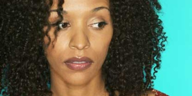 Cheveux afro, nature extrême