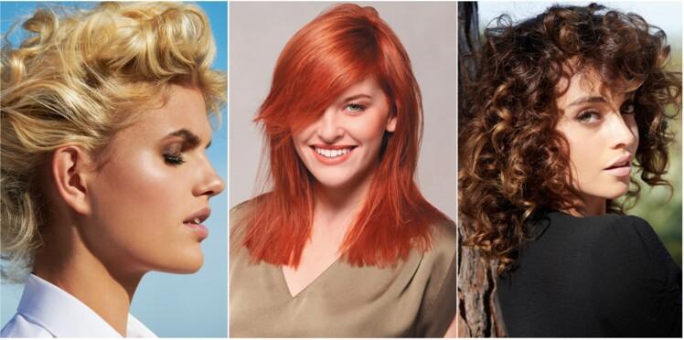 Cheveux : les tendances coloration de 2018