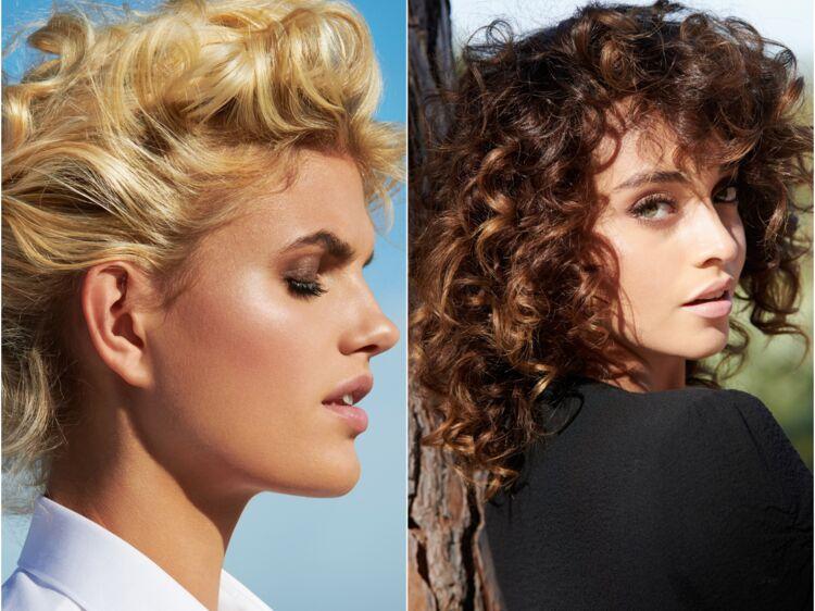 Quelle coupe de cheveux Г la mode et la coloration des cheveux