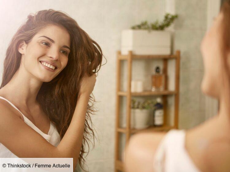 3 Recettes Maison Pour Faire Pousser Les Cheveux Plus Vite Femme