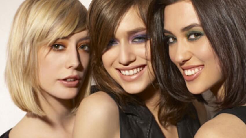 Coupe de cheveux : piochez dans nos idées de coiffures