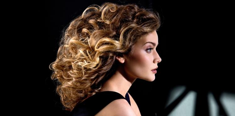 5 coiffures de soirée bluffantes