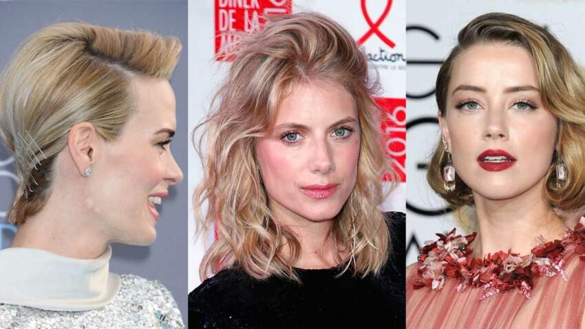 30 coiffures de stars à faire en moins de 10 minutes