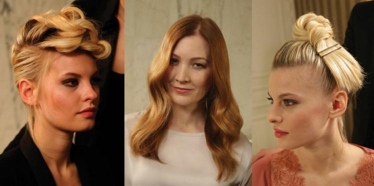 Les coiffures que vous allez voir au Festival de Cannes