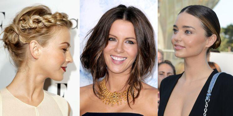 Cheveux abimés : 8 coiffures pour bluffer